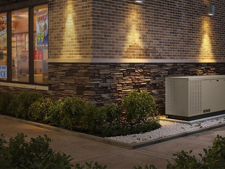 Your Business NEEDS a Standby Generator