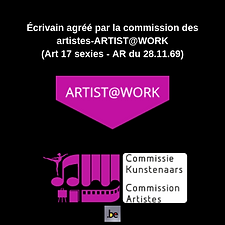 Écrivain_agréé_par_la_commission_des_art