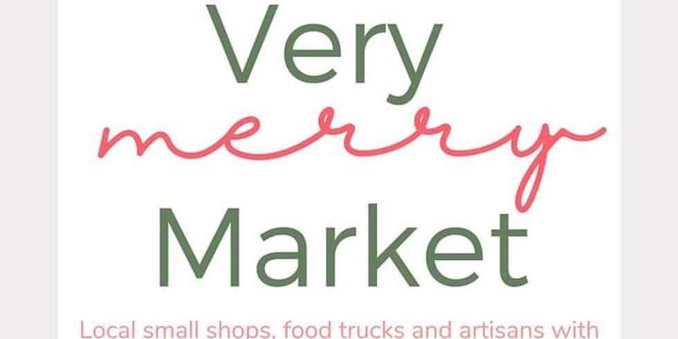 Very Merry Market