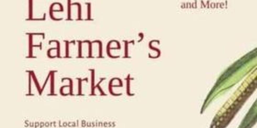 Lehi Farmers Market
