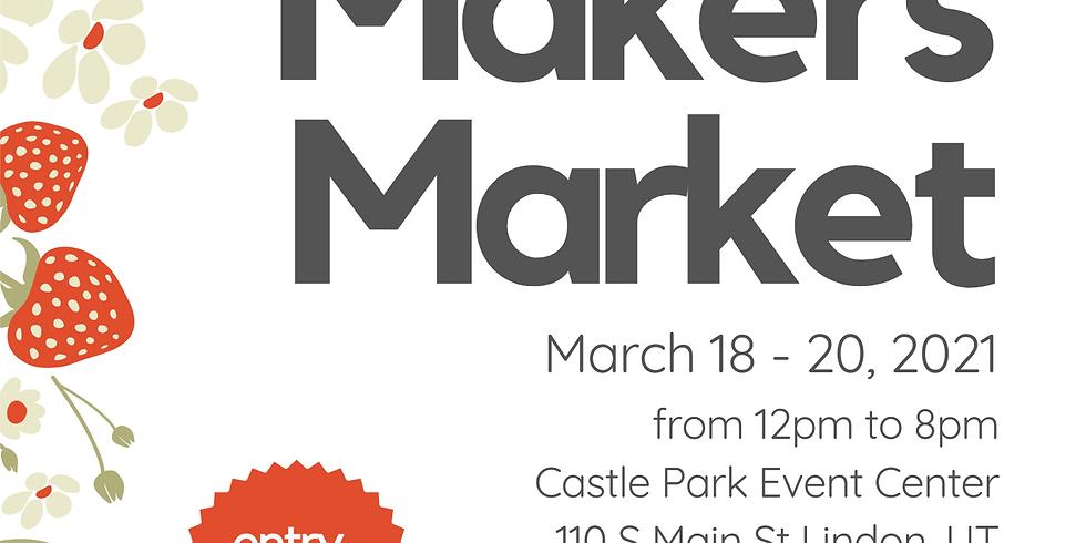 Lindon Makers Market