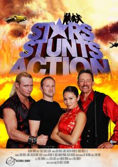 Stars Stunts Action