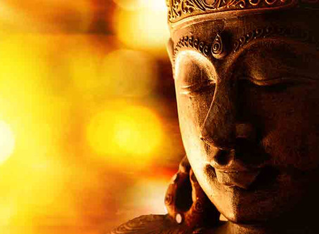 Guru Purnima, luna piena dei maestri Yoga