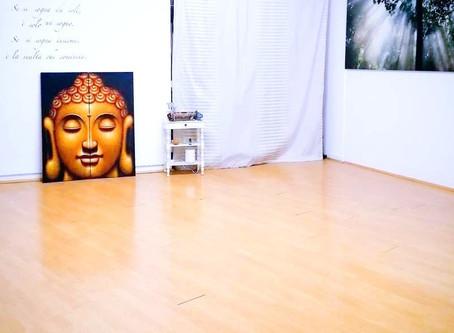Corso Yoga a Como