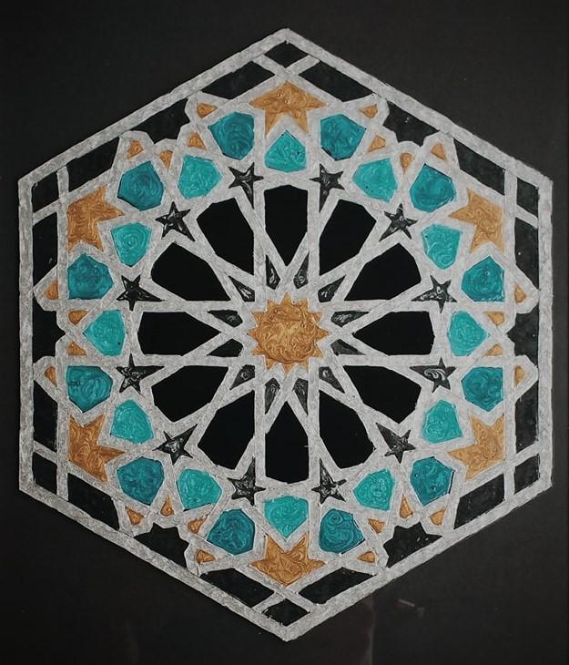 Morocco Art