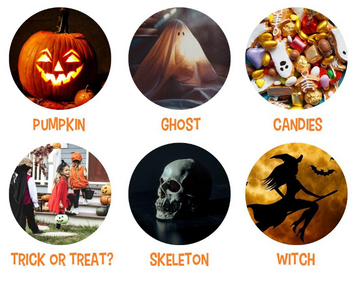 🎃 Festa di Halloween 🎃