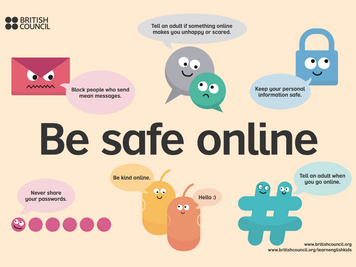 Online safety and privacy