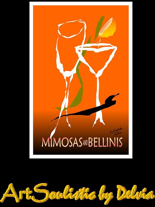 Mimosas & Bellinis II