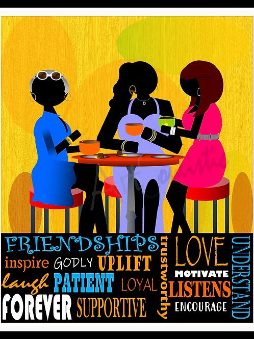 Friendship Café