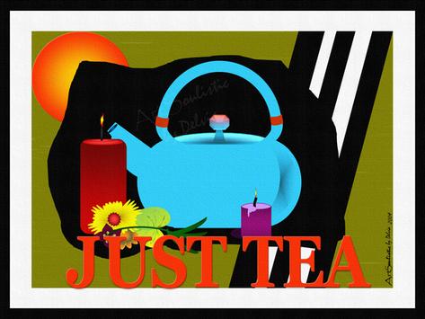 Tea Collection - Just Tea