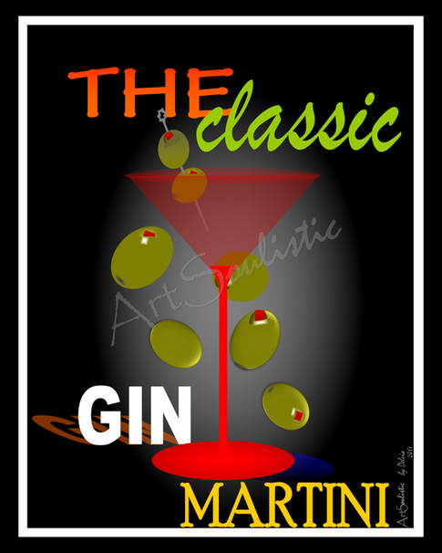 The Classic Gin