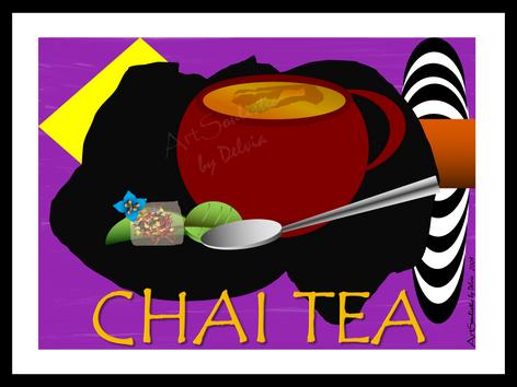 Tea Collection - Chai Tea