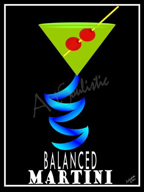 Balanced Martini