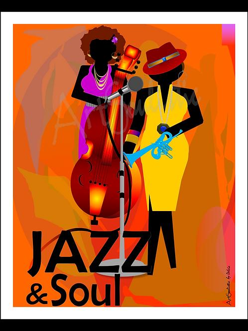 Jazz & Soul II (limited edition)