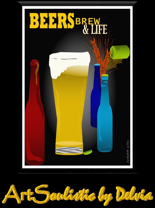 Beers & Brew
