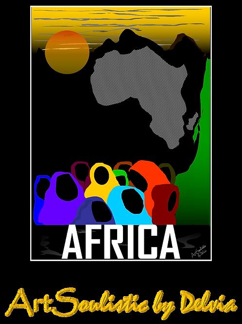 Africa: B.B.O.G.