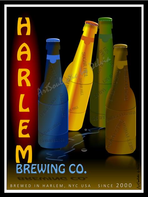 Harlem Brew