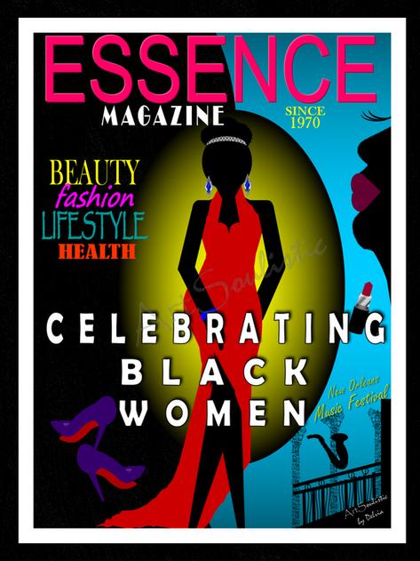 Essence Mag