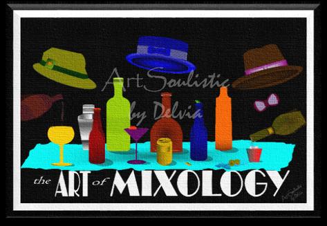 Art of Mixology