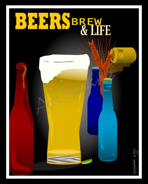 Beers Brew