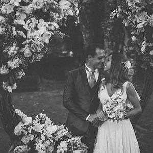 Melissa & Luis Henrique