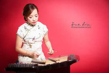 instructor of yangqin