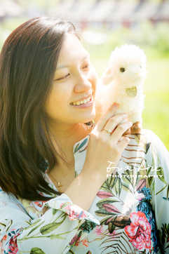 Maternity Photography by Eva Liu
