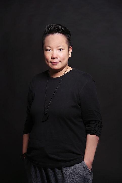 Eva Liu the Hong Kong Photographe
