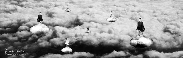 Eva Liu's solo exhibition