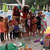 Moana & Ariel Party