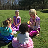 Princess Easter Egg Hunt 201