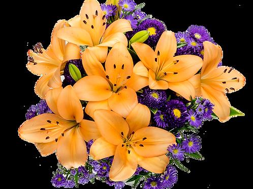Happy Bouquet Mix