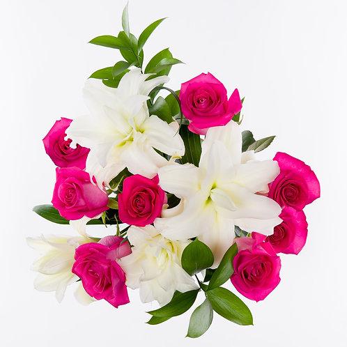 DL Scentsational Lily Bouquet Mix