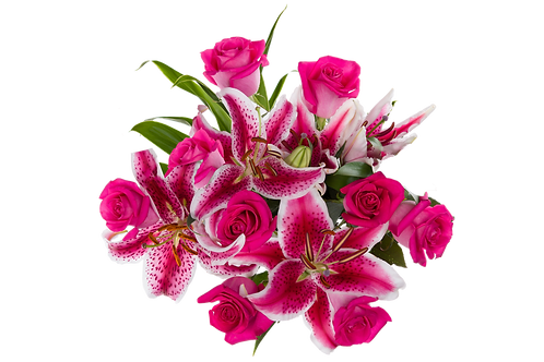 Mother's Day- DL Scented Splendor Bouquet Mix