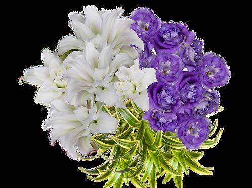 Summer- DL Summer Charm Bouquet