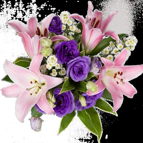 Empowered Bouquet
