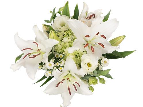 Think Green Bouquet