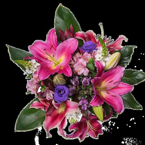 Love You Always Bouquet
