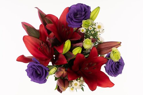Stars & Stripes Bouquet
