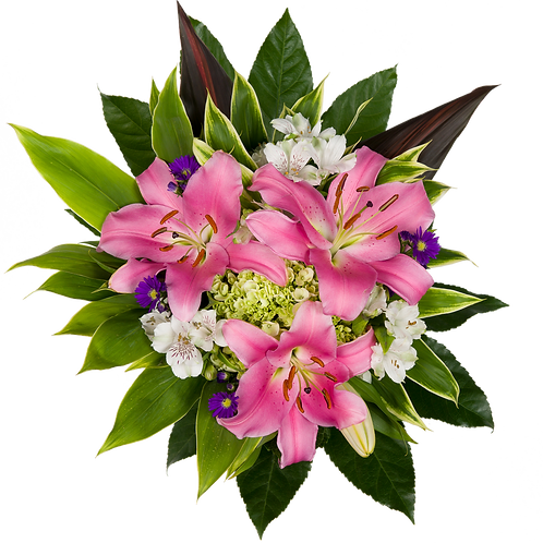 Amazing Beauty Bouquet