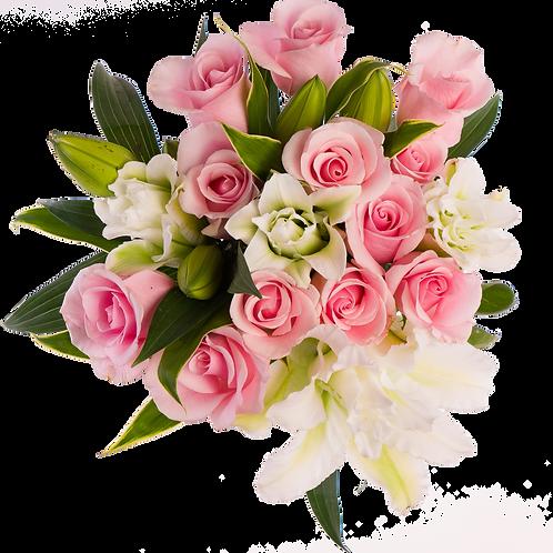DL Scentsational Lily Bouquet Mix Premium