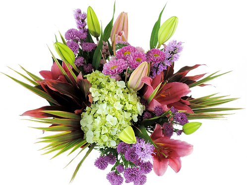 Share the Love Bouquet