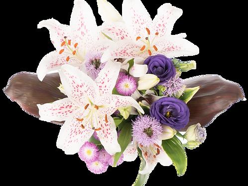 Fearless & Fabulous Bouquet