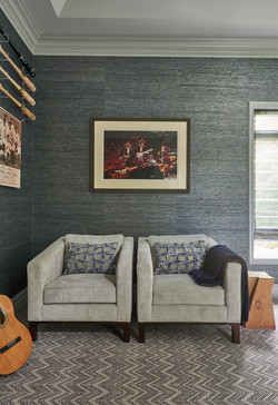Dorye Brown Interiors