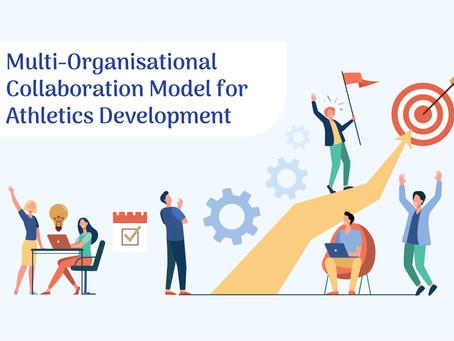 Multi-Organizational Collaboration Model for Athletics Development