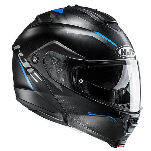 HJC IS-Max 2 Flip Front Dova Blue