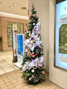 2018 TOKYU SHIBUYA Christmas DISPLAY