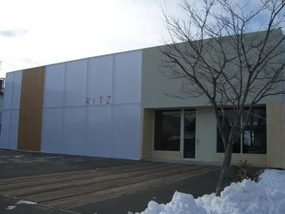 RITZ hair salon KITAMI