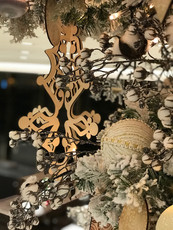 2019 SHIBUYA Tokyu Dept Christmas.