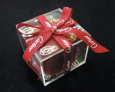 Cartier Millenium Box 2000
